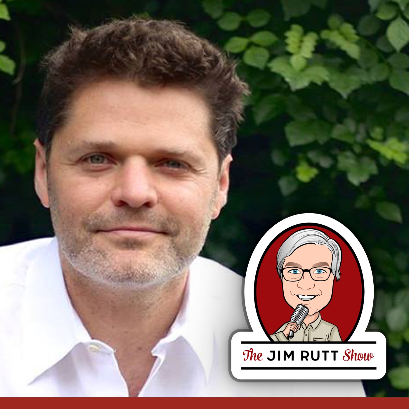 The Jim Rutt Show