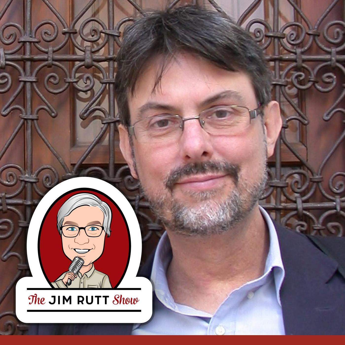 The Jim Rutt Show